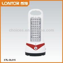 2013 LONTOR brand wholesale best rechargeable led lantern