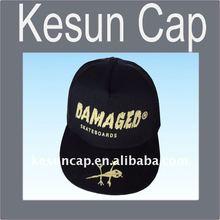 2012 Promotional mesh snapback hat cap