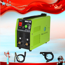 India 110v Arc Welding Equipment Small Welder