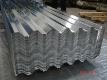 Galvanized Corrugated Roofing Sheets