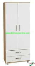 knock down design decorative laminate wardrobes