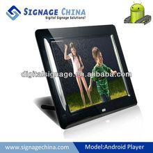 Android mini led monitor