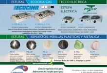 Gas stove clip