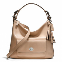 2013 high end fashion trend ladies outside pocket cow leather legacy bags EC9143
