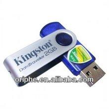 Data Load Key Style/Shape Flash Memory Disk