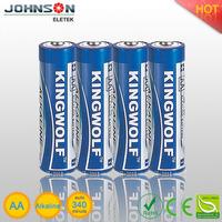 batteries 1.5v aa aaa dry alkaline carbon battery alkaline battery pack