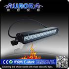 High quality 10inch single row auto 12v led driving lights