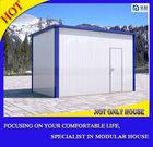 Comfortable living prefab dog house