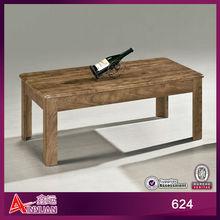 624 Modern portable european classical coffee table