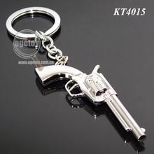 Keychain Laser Gun