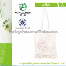 2013 new style Fashion Promotional Eco-friendly Fashion Love Tote Cotton Bag