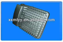 die cast aluminum led street light housing
