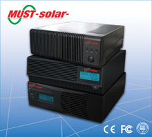 <MUST Solar>dc to ac 600w modifies sine wave inverter