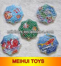 Promotion maze game toys,intelligent OEM mini maze game toys