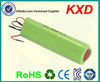 rechargeable li-ion 14500 battery pack 11.1v with 1600mah