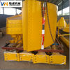 Best Selling Mobile Paddy Silo for Farm Machinery