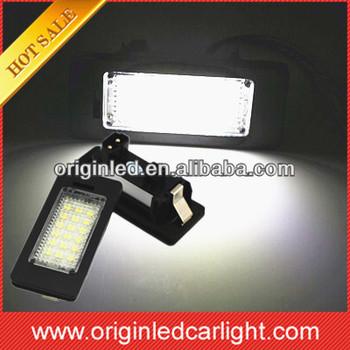 Fashion Style Auto Accessory LED Car Light for BMW E39 E46 E60 E90 E82 SMD LED Manufacturer