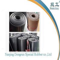 NBR.SBR,EPDM ,NR rubber sheet manufacturer