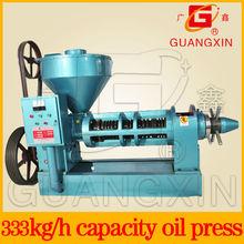 soya oil expeller machine for Argentina market