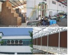long life water curtain factory