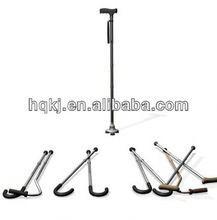 Aluminum Adjustable Folding Cane Walking Stick cane spirit