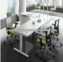OASIS PLATINUM Lazzaro Modern Mesh Office Chair