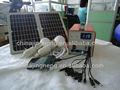 dc sistema de energia solar dc 12w home sistema de energia solar de energia inteligente sistema de iluminação solar