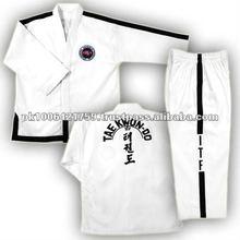ITF Taekwondo Master Uniform
