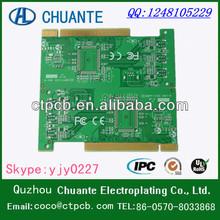 4-layers PCB