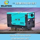 30KVA DENYO ISUZU ENGING Soundproof diesel generator