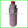 Leading high class neoprene portable bottle cooler holder