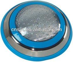 multi color led swimming pool light 18W 36W 54W RGB/DMX