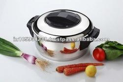 Fancy Hot Pot