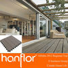 Hot Sales!!! 2013 Cheap and Popular WPC Decking Floor