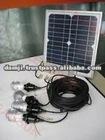 Solar panel and solar system in El Salvador