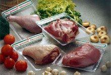 Meat Vacuum packaging machine