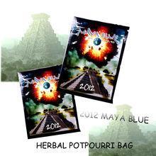 2012 MAYA herbal potpourri bag/3g potpourri bag
