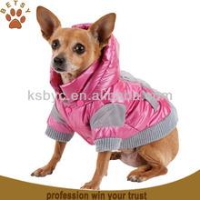 Dog Ski Coat