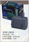 aquarium pump pond pump water pump (SHANDA) SDP-2800