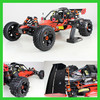 1/5 26cc Nylon Gas Power 1/5 rovan baja 5b buggy rtr with 26cc 1 5 gas rc baja 5b