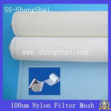 100% nylon 30~1500 micron fnylon filter mesh