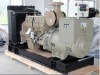 High Quality Used AC Three Phase Diesel Generator
