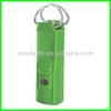 Hot sale insulated led square beer neoprene bottle holder