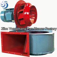 power khan /stainless steel fan/boiler fan