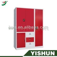 3 drawer metal file cabinet,steel drawer cabinet,melamine office furniture