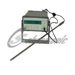 Ultrasonic cleaning intensity admeasuring equipment