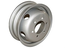 Wheel Rims for Commercial Vehicles