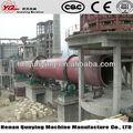 La energía- ahorro de cemento y piedra caliza de horno rotatorio para 2011 venta caliente