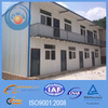 TUV Certified Portable Folding home Manufacturers