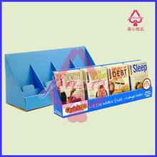 Advertising counter tabletop display box/PDQ/CDU for Antibiotic medicine